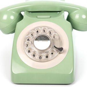 Bedankt dat u ons belt!